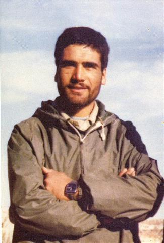 محمدرضا کرابی مفقودالاثر